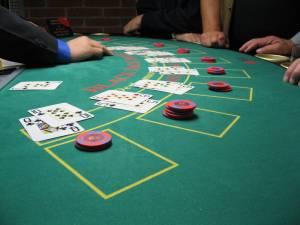 Classic Blackjack Looks Like This