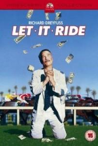 Richard Dreyfuss in Let It Ride