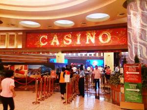 Harrahs casino nova orleans louisiana