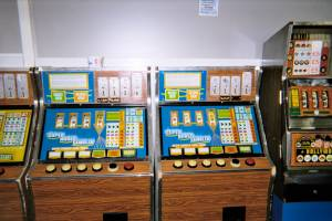 A Bank of Video Poker Games