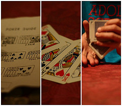 poker cards